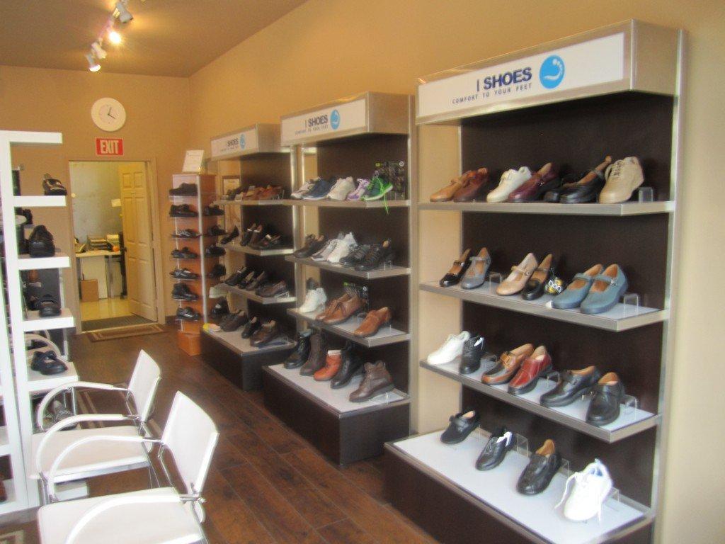 Durable Medical Equipment San Antonio, TX | Ideal Shoes & Medical Supplies
