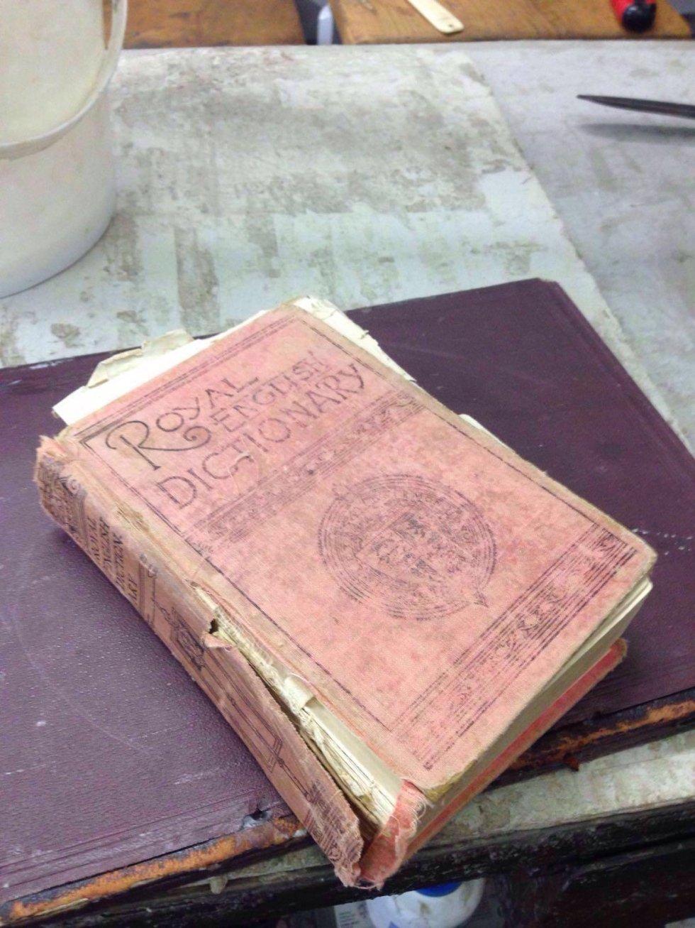 rilegatura libri roma