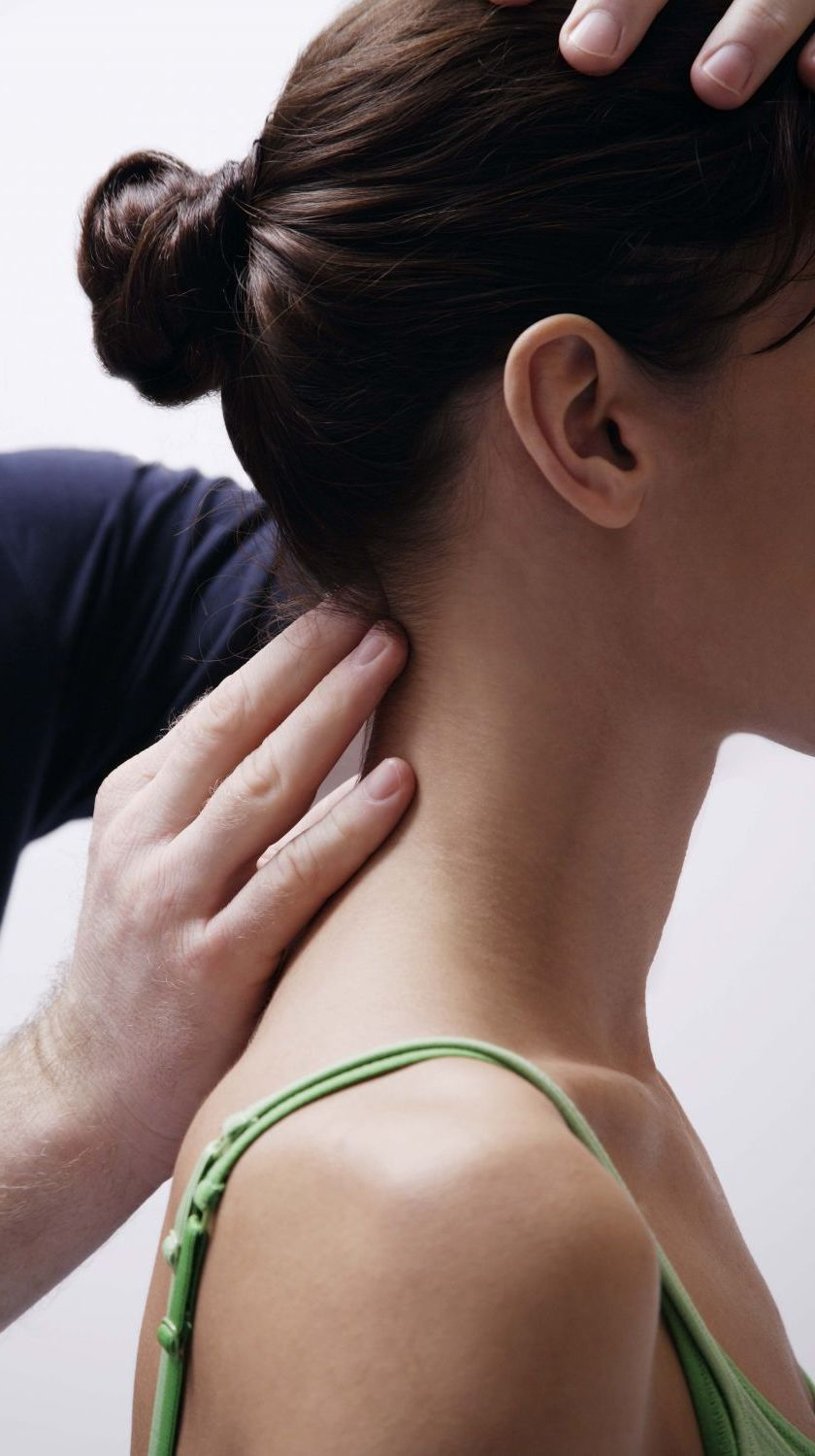 Osteopathic treatment in Dunedin
