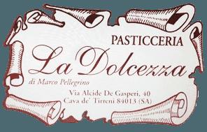 PASTICCERIA ROSTICCERIA LA DOLCEZZA -LOGO