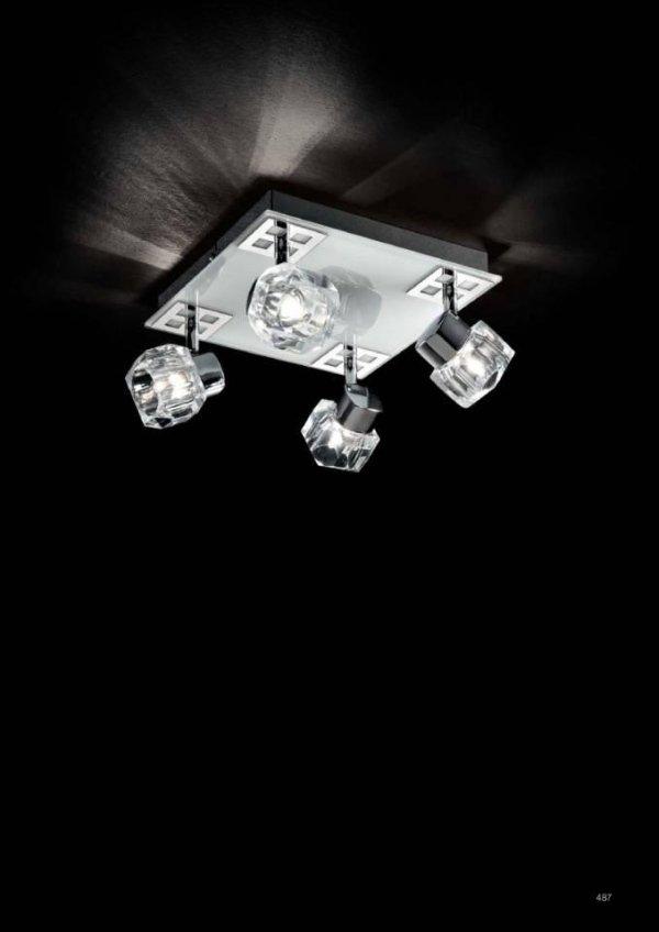 produzione lampade da soffitto
