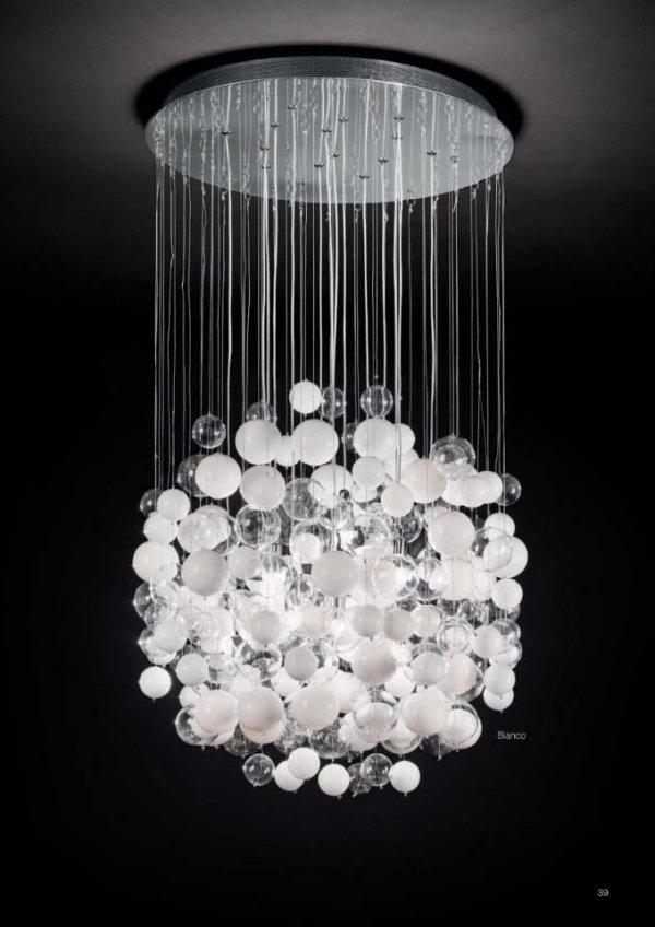 lampade a sospensione luce bianca