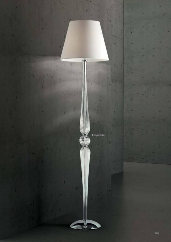 lampada classica per interni
