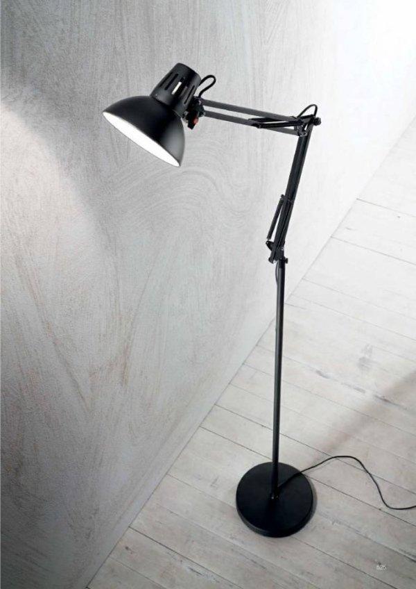 lampada classica per studio