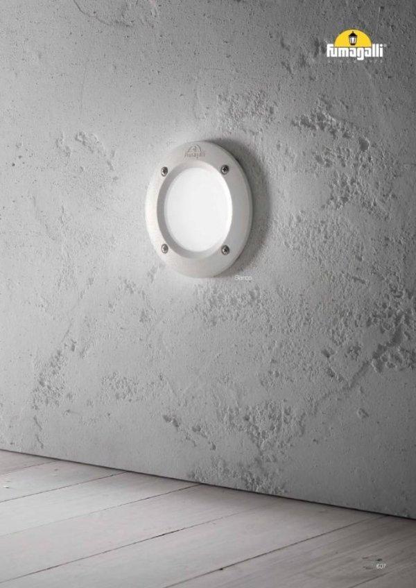 lampade circolari per esterni