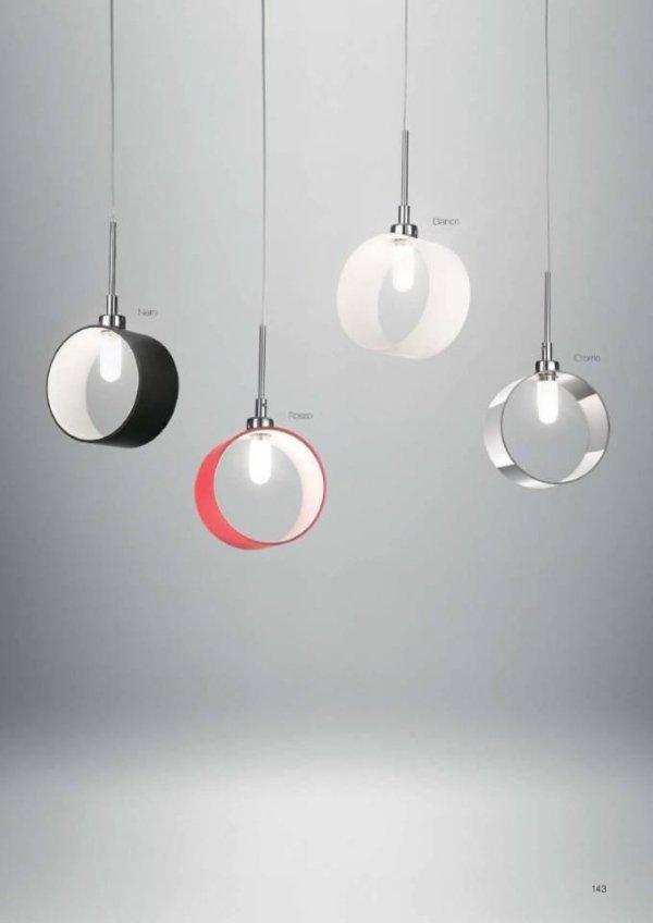 lampade sferiche