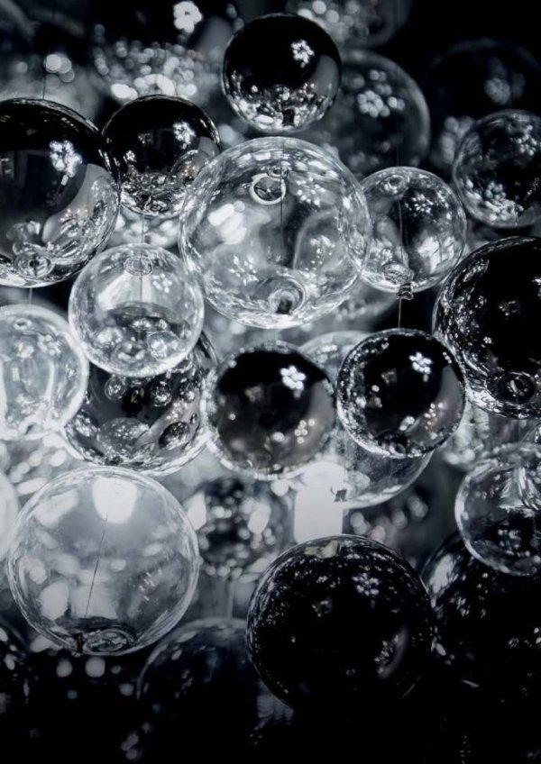 lampade design bolla