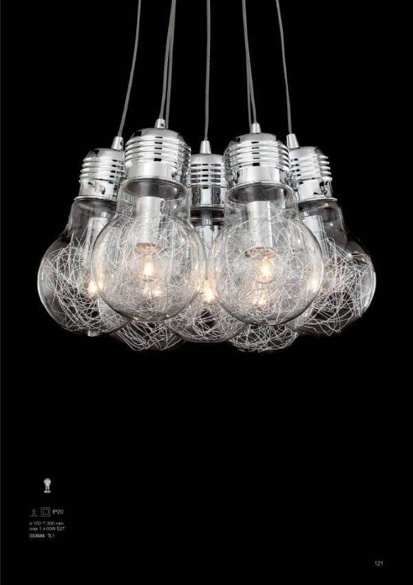 lampade semplici