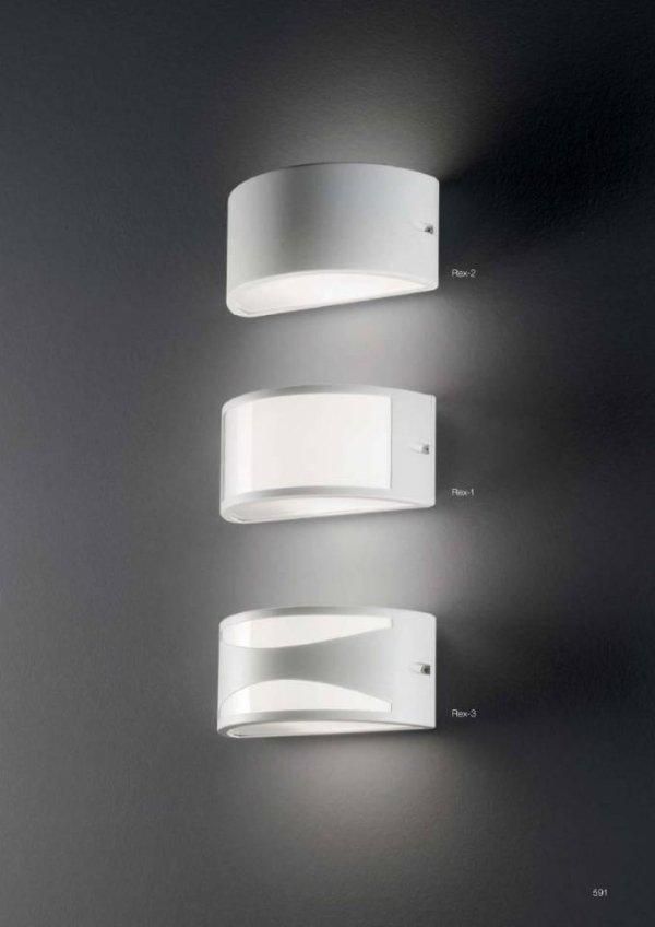 lampade classiche da parete