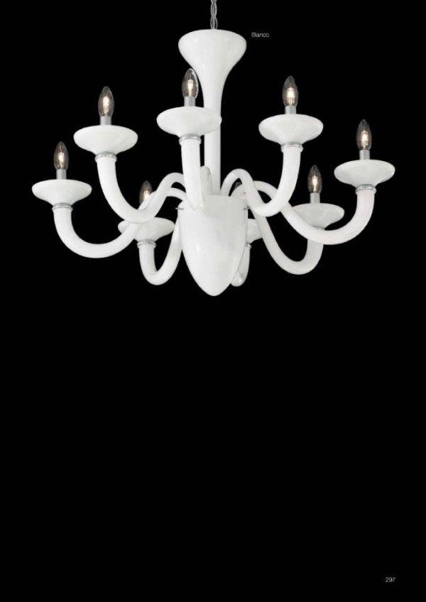 lampadario per sala