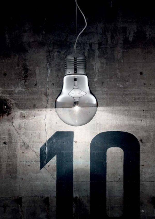 lampada semplice