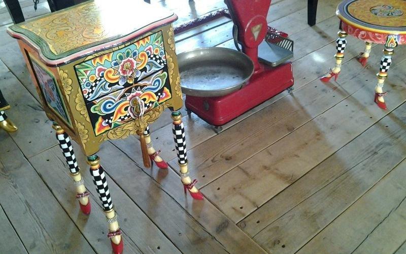tavolino basso