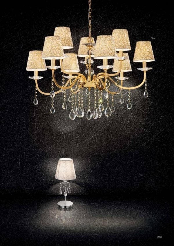 vendita lampade elite