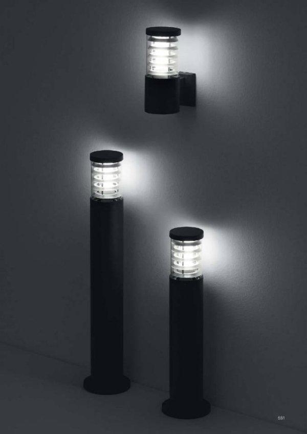 lampade per vialetto