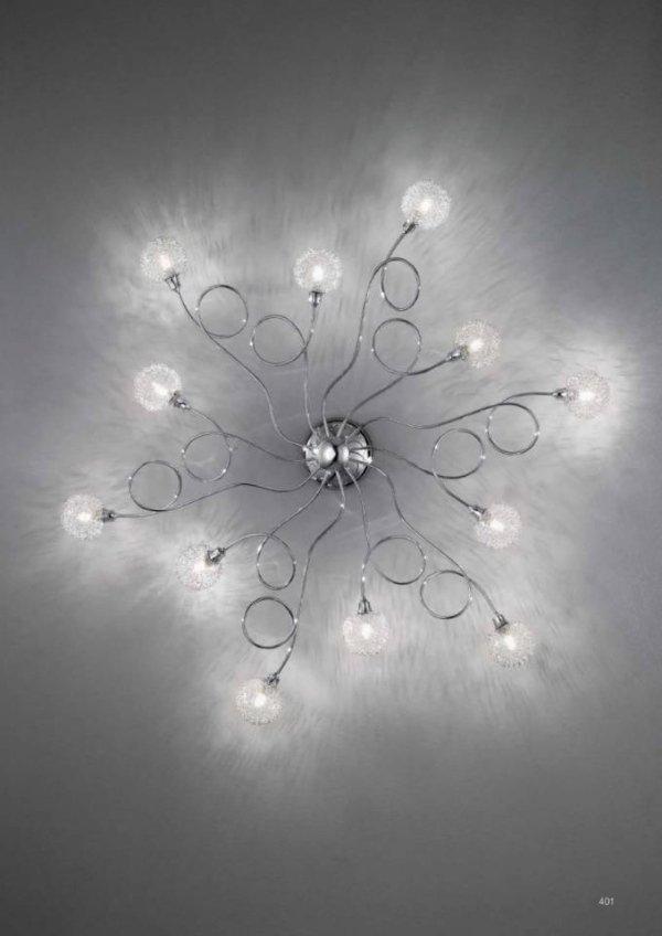 produzione lampade design