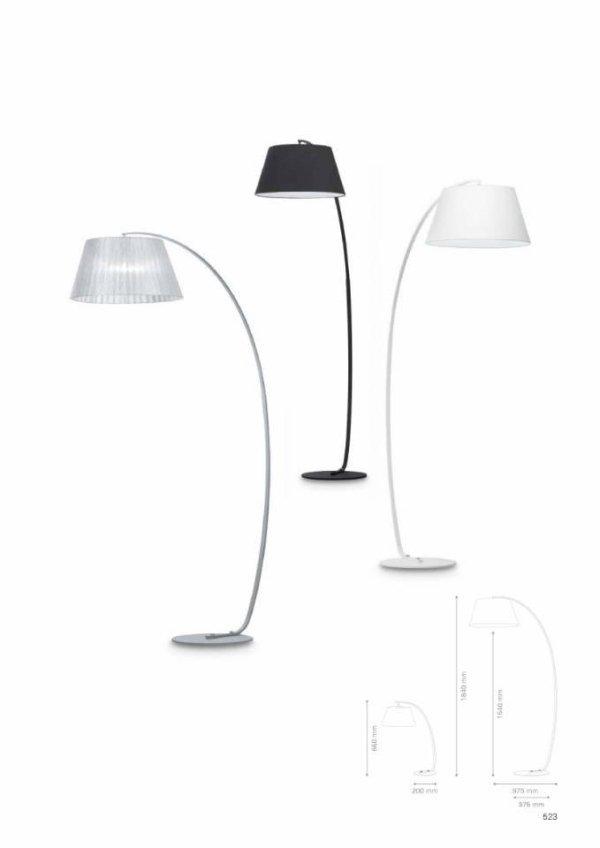 vendita lampade da terra