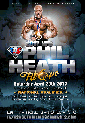 NPC competition in Texas