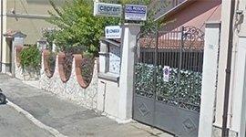 elettromeccanica, centro assistenza, punto vendita