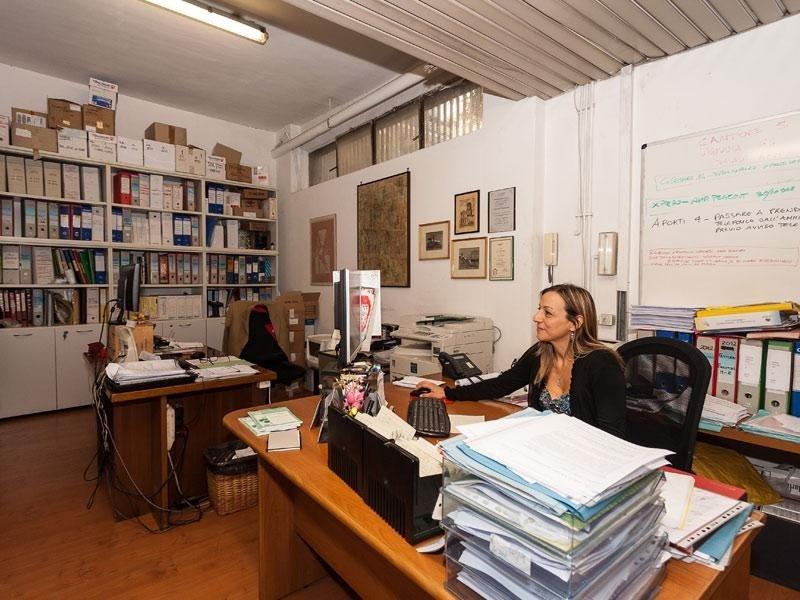 Ufficio Mazzarda