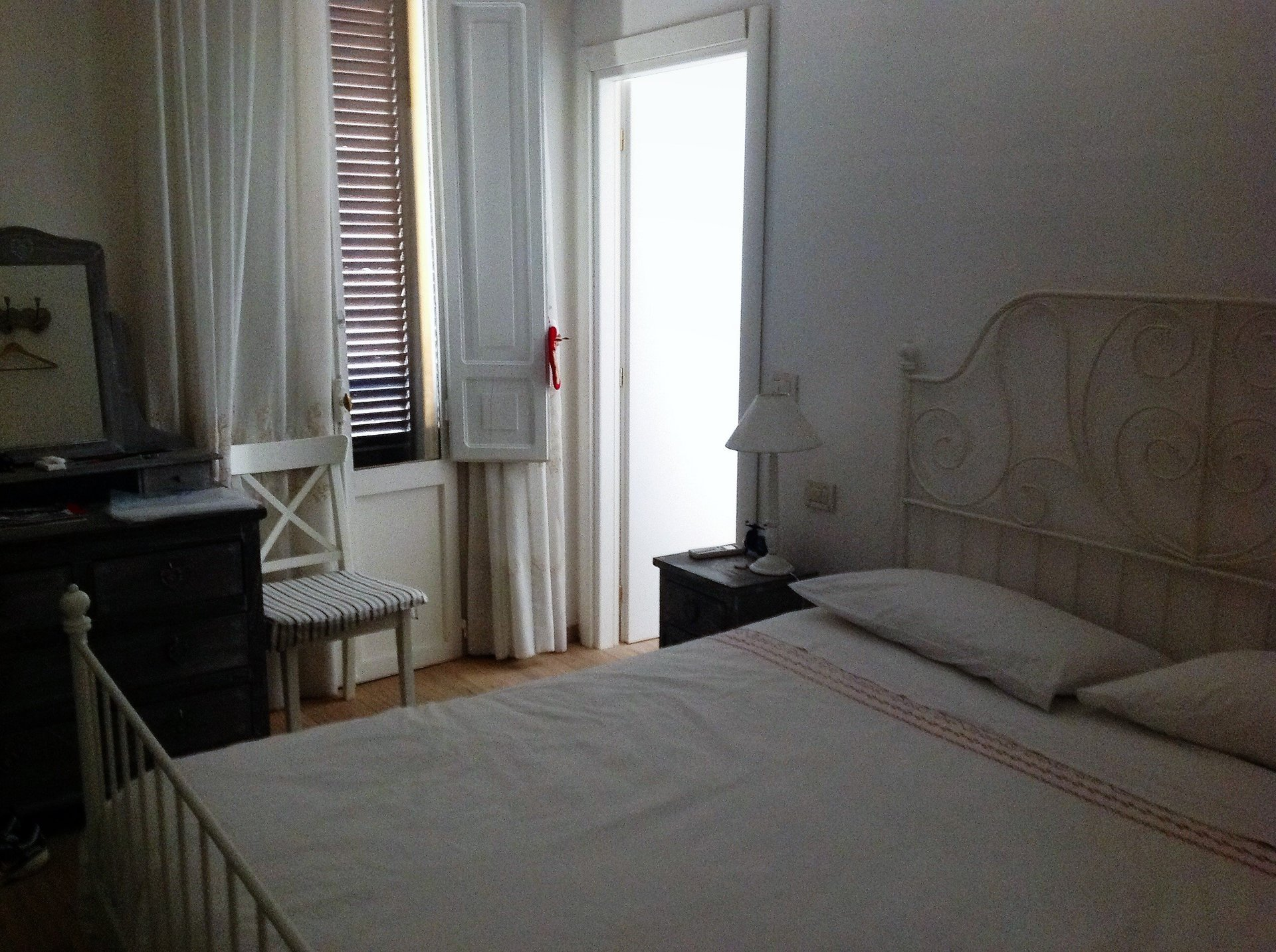 Letto Matrimoniale A Bologna.Short And Long Stay Vacations Bologna Residence Porta Saragozza