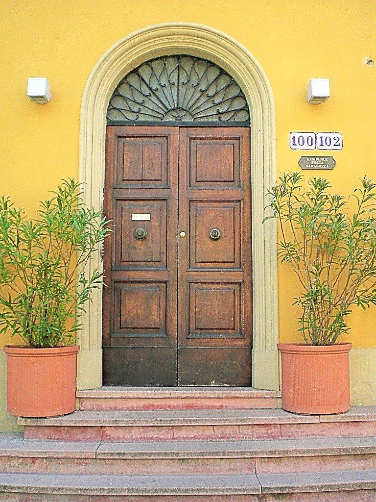 Residence porta Saragoza