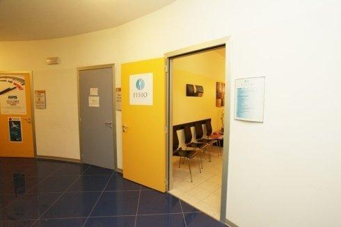 centro medico per fisioterapia