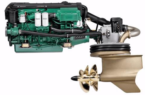 inboard motors