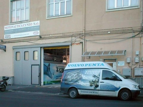 workshop genoa
