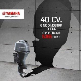 motore fuoribordo yamaha