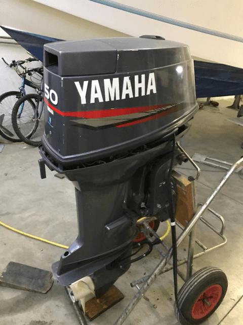 50 Yamaha