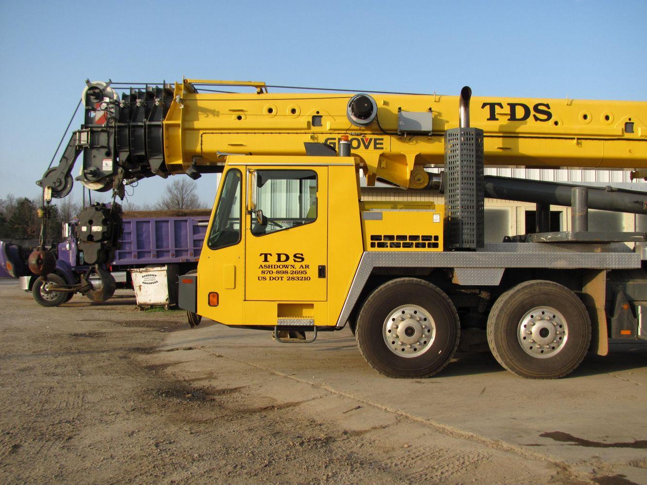 90 Ton