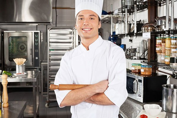 Commercial restaurant services in Anchorage, AK
