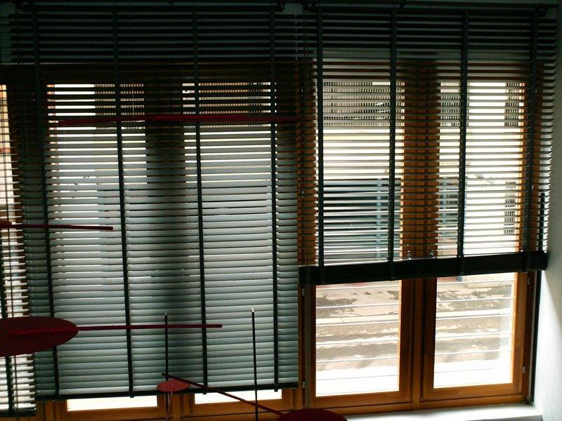 Veneziane per interni ikea separ da interni foto design - Veneziane in legno ikea ...