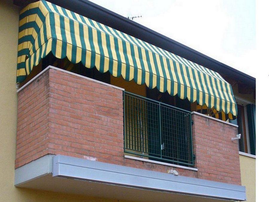Tenda Da Sole Per Balcone Tenda Da Sole Arredamento Mobili E