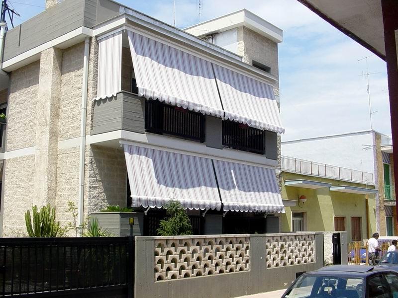 Tende Per Esterni Impermeabili : Tende da esterno caltanisetta cl falletta tendaggi
