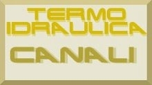 logo termoidraulica canali