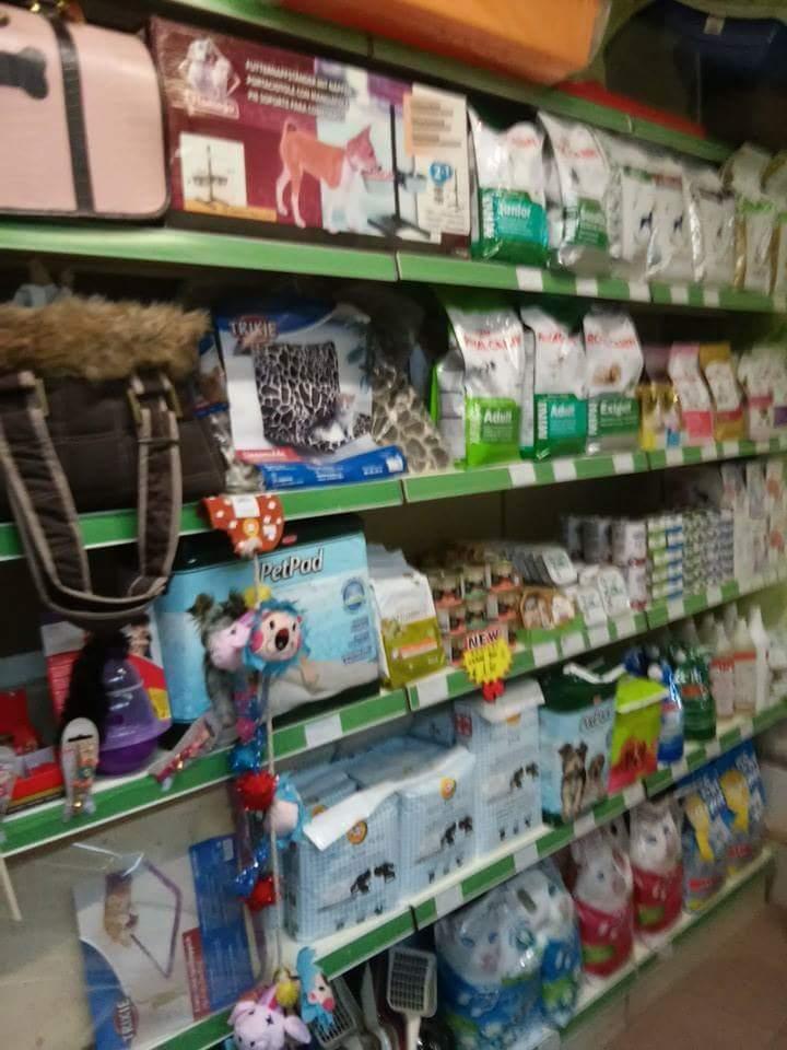 Accessori per gli animali domestici a Modena