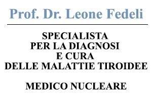 Prof. Dr. Leone Fedeli