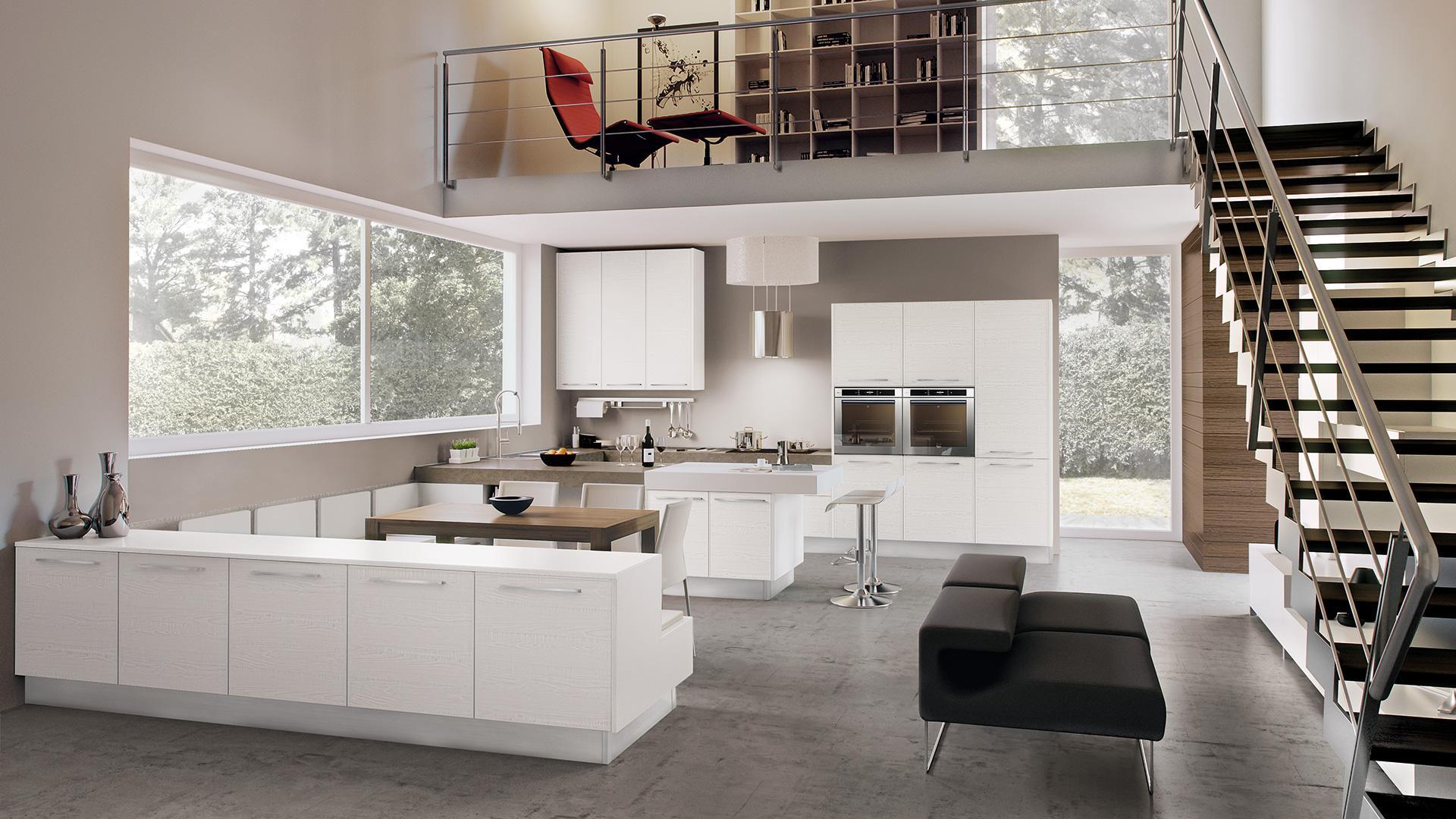 Progettazione castellammare di stabia na interni casa for Preziosi arredamenti