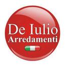 DE IULIO ARREDAMENTI - LOGO