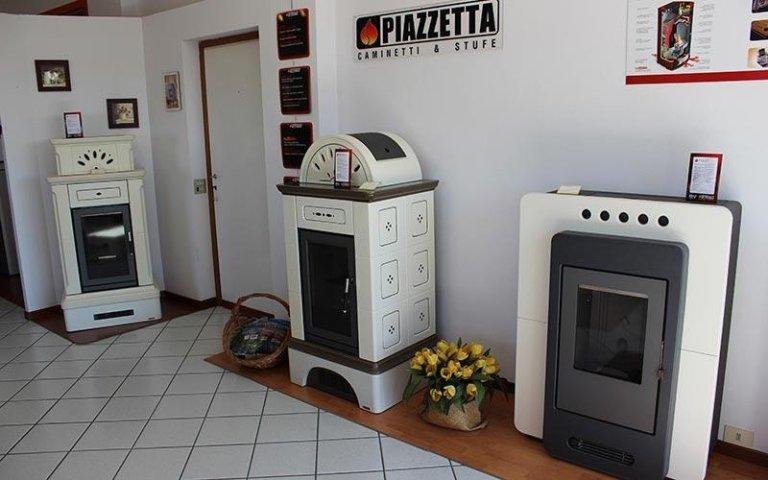 stufe Monza Brianza