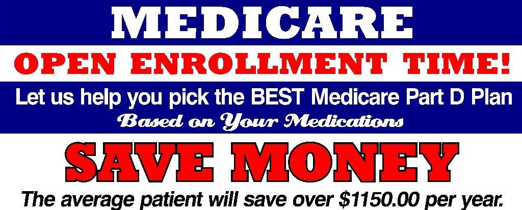 Medicare Plan D