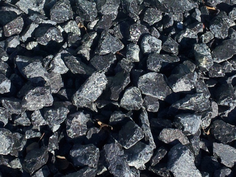 Decorative Rock - Dirt, Gravel, Topsoil And Decorative Rock From American Topsoil Wichita