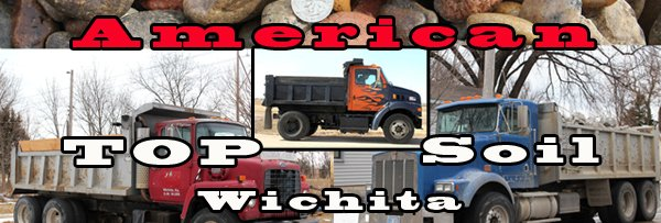 Topsoil and rock delivery in wichita - Dirt, Gravel, Topsoil, Fill Dirt And Decorative Rock From American