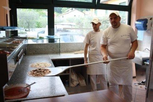 due pizzaioli