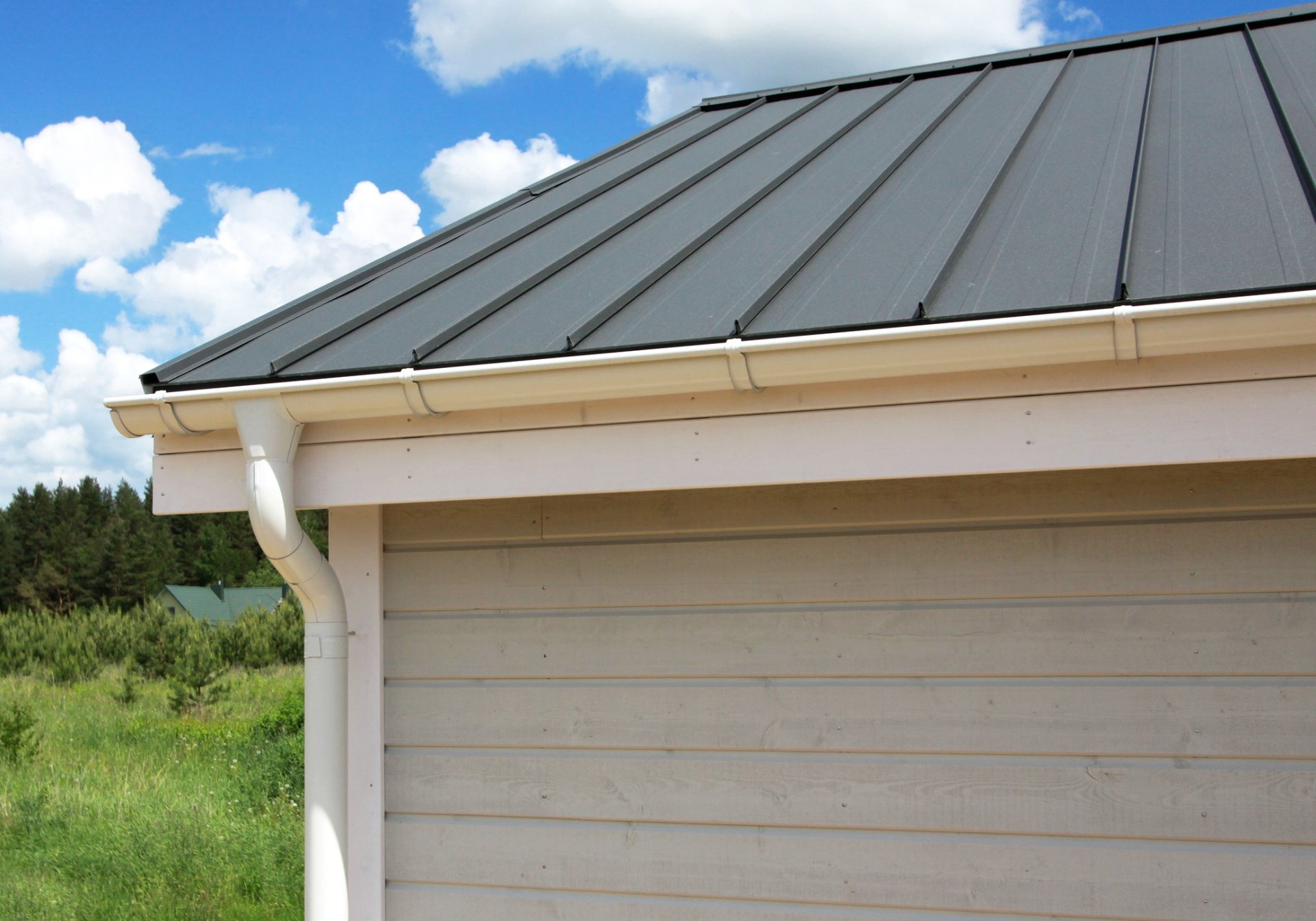 Metal Roofing Supplier Hermitage Pa Akron Amp Cleveland Oh
