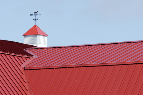 Metal Roofing Supplier Youngstown Oh Amp Warren Oh