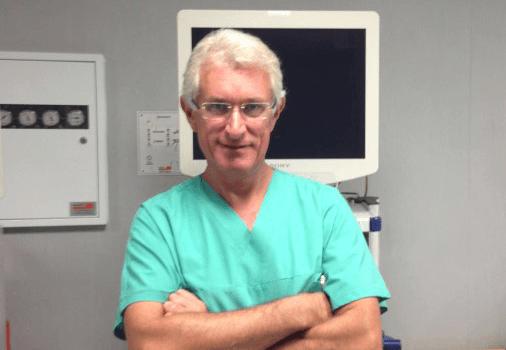 Dott. Luca Antonelli