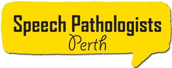 speech pathologists perth logo