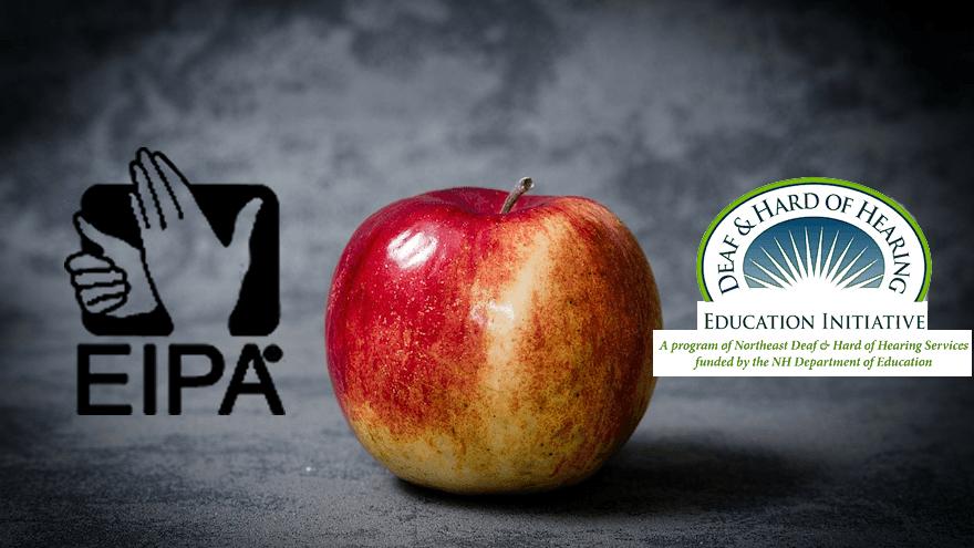 EIPA and DHHEIP logos